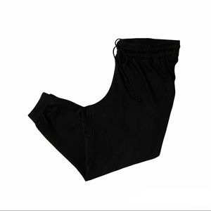 TORRID Women's Black Joggers Size 2
